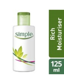 Kind To Skin Biodegradable Facial Wipes by Simple