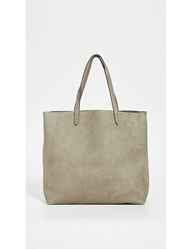 Classic Transport Tote Bag by Madewell