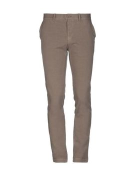 Casual Pants by Bikkembergs