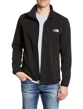 Momentum Fleece Jacket by The North Face