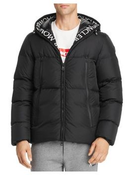 Montcla Down Jacket by Moncler