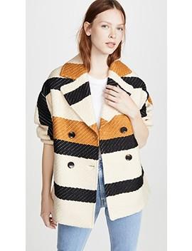 Emery Jacket by Ulla Johnson
