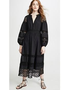 Ophelia Dress by Ulla Johnson