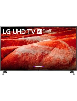 "86"" Class   Led   Um8070 Pua Series   2160p   Smart   4 K Uhd Tv With Hdr by Lg"