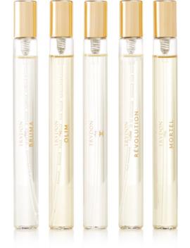 Coffret Set   Eau De Parfums, 5 X 10ml by Cire Trudon