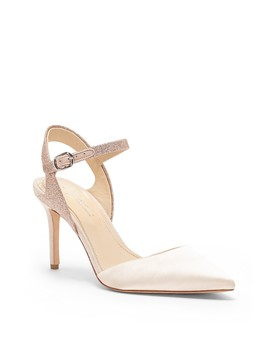 Glora Pointed Toe Pump by Imagine Vince Camuto