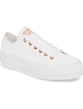Chuck Taylor® All Star® Lift Sneaker by Converse