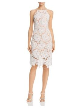 Farrah Lace Dress by Adelyn Rae