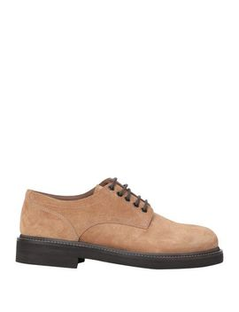 Laced Shoes by Brunello Cucinelli