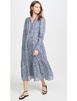 Marion Dress by Banjanan