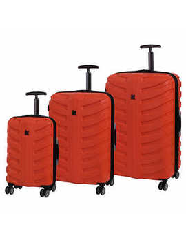 It Luggage Stronguard 3 Piece Luggage Set by Costco