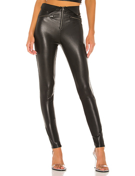 Show Stopper Pant In Black by Nbd