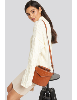Chile M Bag Brown by Mango