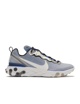 "Nike React Element 55 ""Indigo Fog"" ""Indigo Fog"" by Nike"