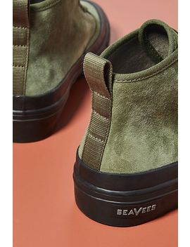 Sea Vees Mariner Boots by Sea Vees