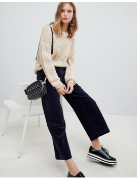 Only Cable Knit Sweater by Only's