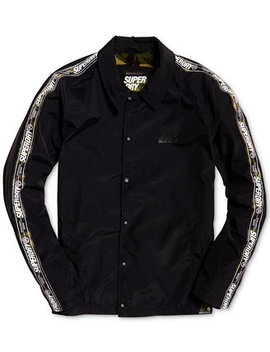 Men's Cadence Coat Jacket by General