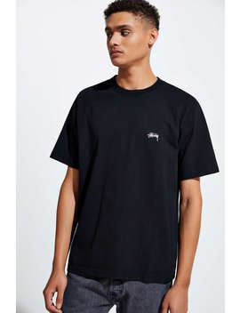 Stussy Stock Tee by Stussy