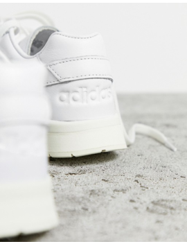 Adidas Originals Home Of Classics A R Sneaker In White by Adidas
