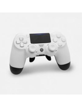 Scuf Infinity4 Ps Pro White by Scuf Gaming