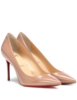 Pumps Kate In Vernice by Christian Louboutin