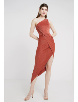 One Shoulder Vian Dress   Ballkleid by Vivienne Westwood Anglomania