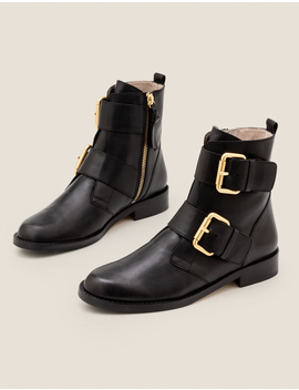 Cavenham Ankle Boots   Black by Boden