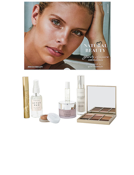 X Tash Oakley Natural Beauty Box by Revolve Beauty
