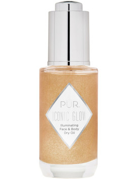 Crystal Clear Iconic Glow Oil by PÜr