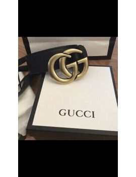 Gucci Belt Women New With Box by Ebay Seller
