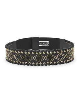 Embellished Waist Belt by Venus
