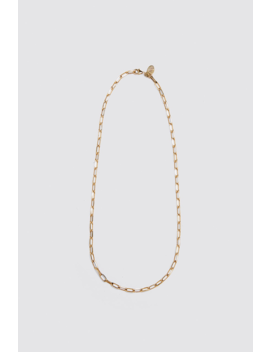 Limited Edition Link Chain View All Accessories Woman by Zara