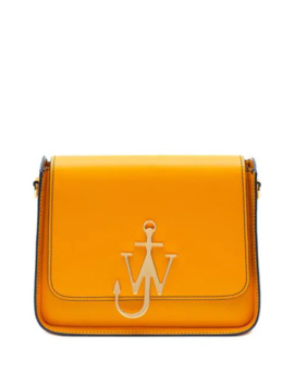 Anchor Logo Box Bag by Jw Anderson