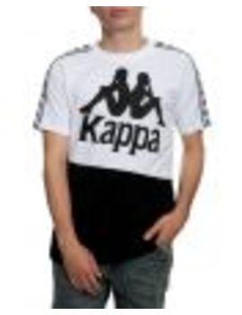 222 Banda Baldwin Tee by Kappa