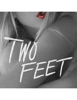 Two Feet  Momentum Vinyl Sealed Ep Rare Mint Condition 1/700 by Ebay Seller
