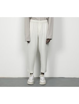 Cold Laundry Cream Veto Pants by Cold Laundry