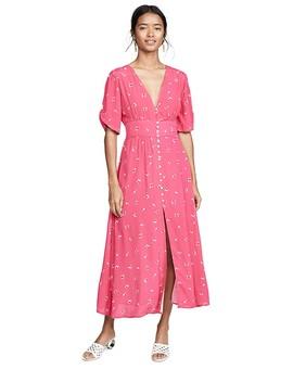 Valeninta Midi Dress by Cleobella