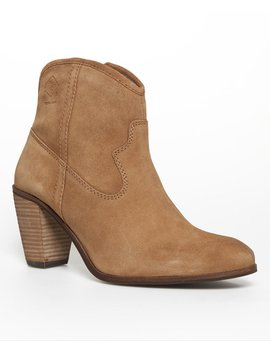 Alice Western Boots by Superdry