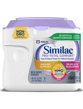 Similac Pro Total Comfort Simple Pac   22.5oz by Total Comfort Simple Pac