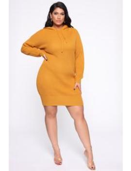 Ride Along With Me Dress   Gold by Fashion Nova