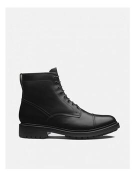Grenson Joseph Boot   Black by Grenson