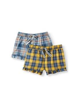 Secret Treasures Women's And Women's Plus 2 Pack Sleep Shorts by Secret Treasures