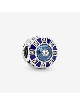 Blue Mosaic Charm by Pandora