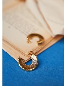 Coline Hoop Earrings by Sézane