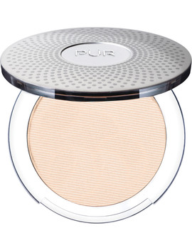 4 In 1 Pressed Mineral Powder Foundation Spf 15 by PÜr