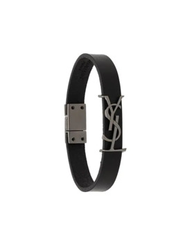 Armbånd Med Monogram Logo by Saint Laurent