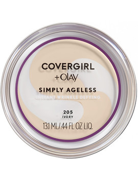 Online Only Olay Simply Ageless Foundation by Cover Girl