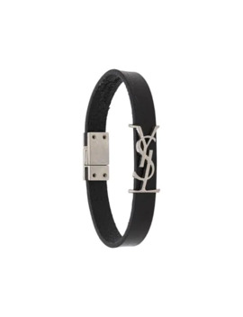Armbånd Med Monogram by Saint Laurent
