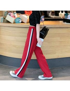 Paila   Striped Sweatpants by Paila