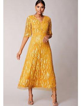 Agnes Dress by Virgos Lounge